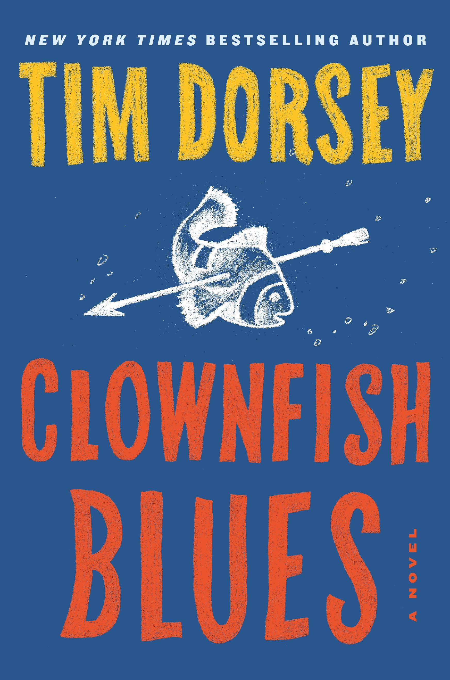 Image result for clownfish blues tim dorsey